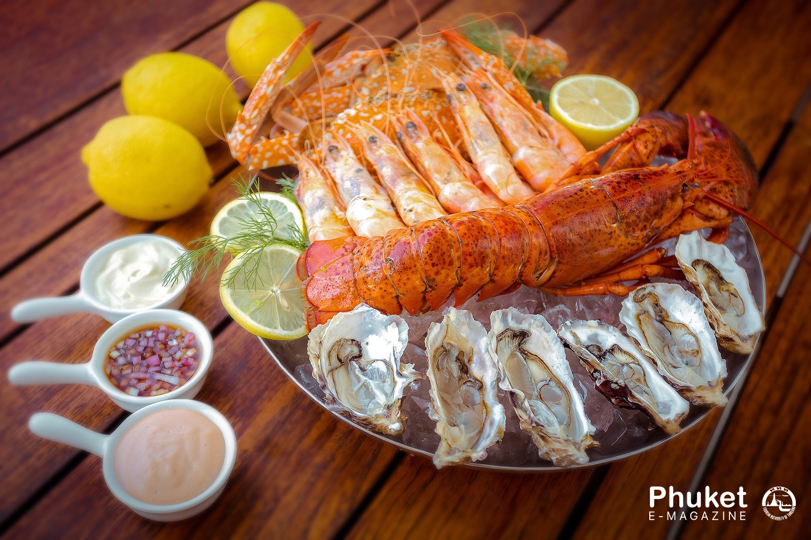 Oceanfront Seafood Restaurants Virginia Beach