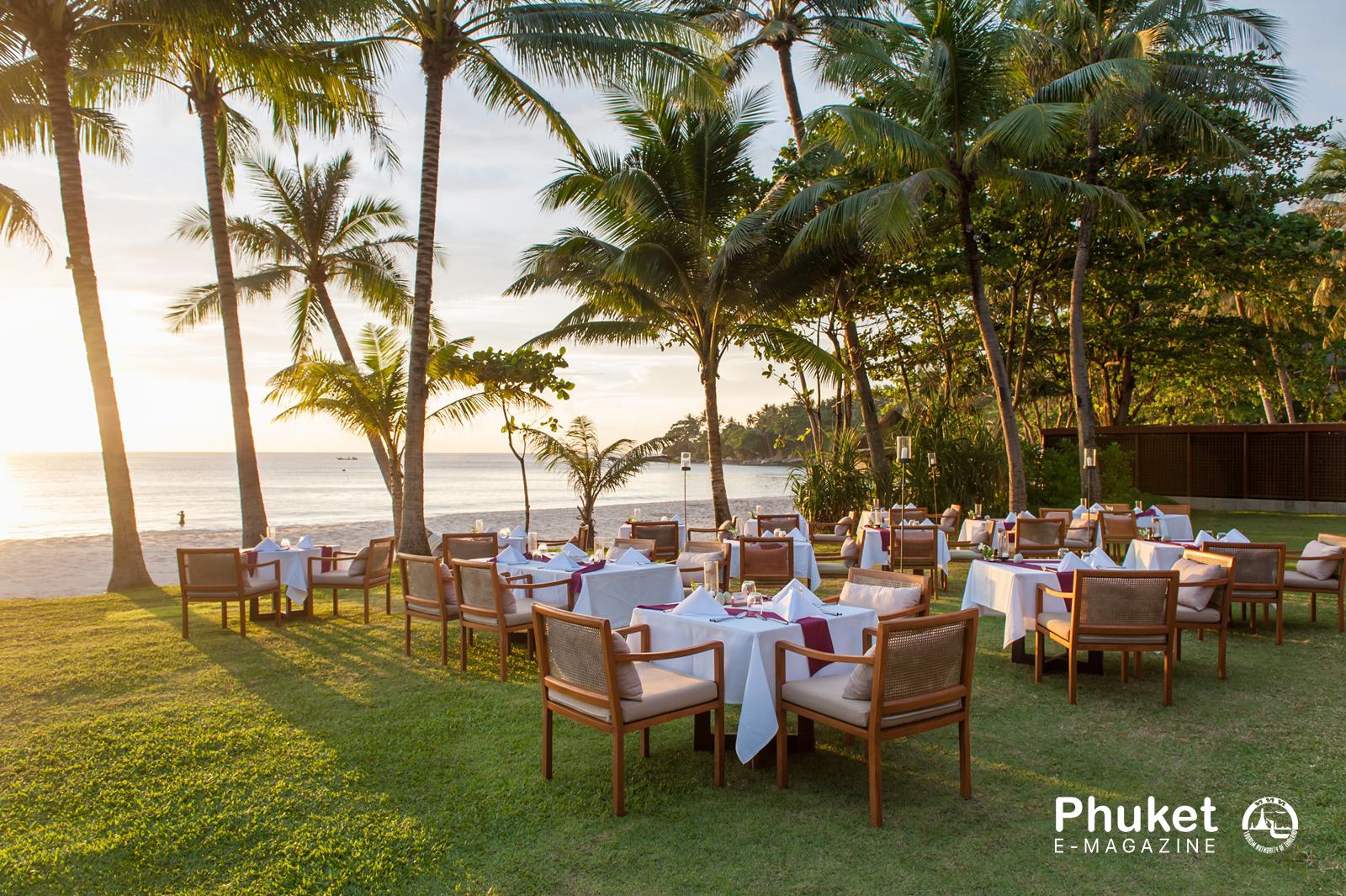Breezes Beach Restaurant Bali