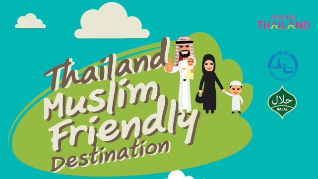 Thailand Muslim Friendly Destination-2