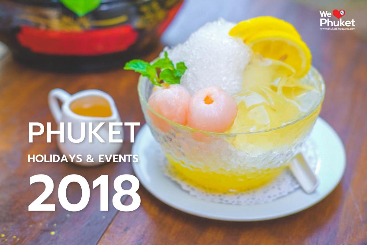 Phuket Holidays & Events 2018-33