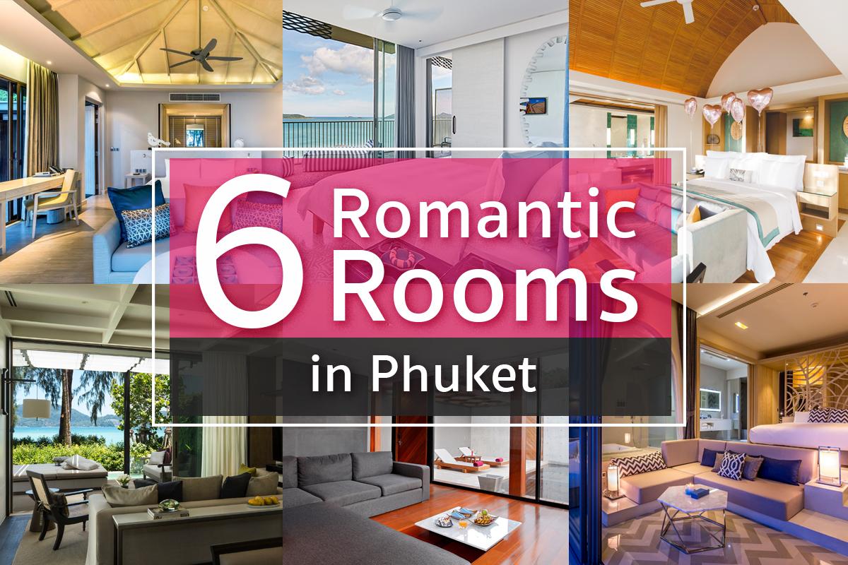 6 ห้องพักโรแมนติก สุดสวีทสำหรับคู่รัก-1
