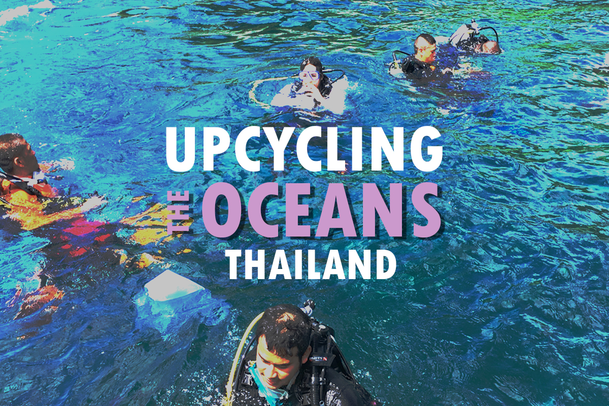 Upcycling the Oceans, Thailand-1