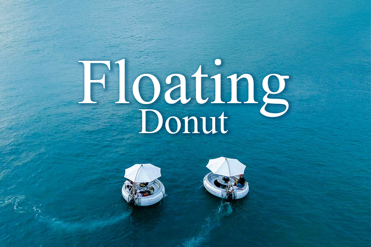 Floating Donut-6