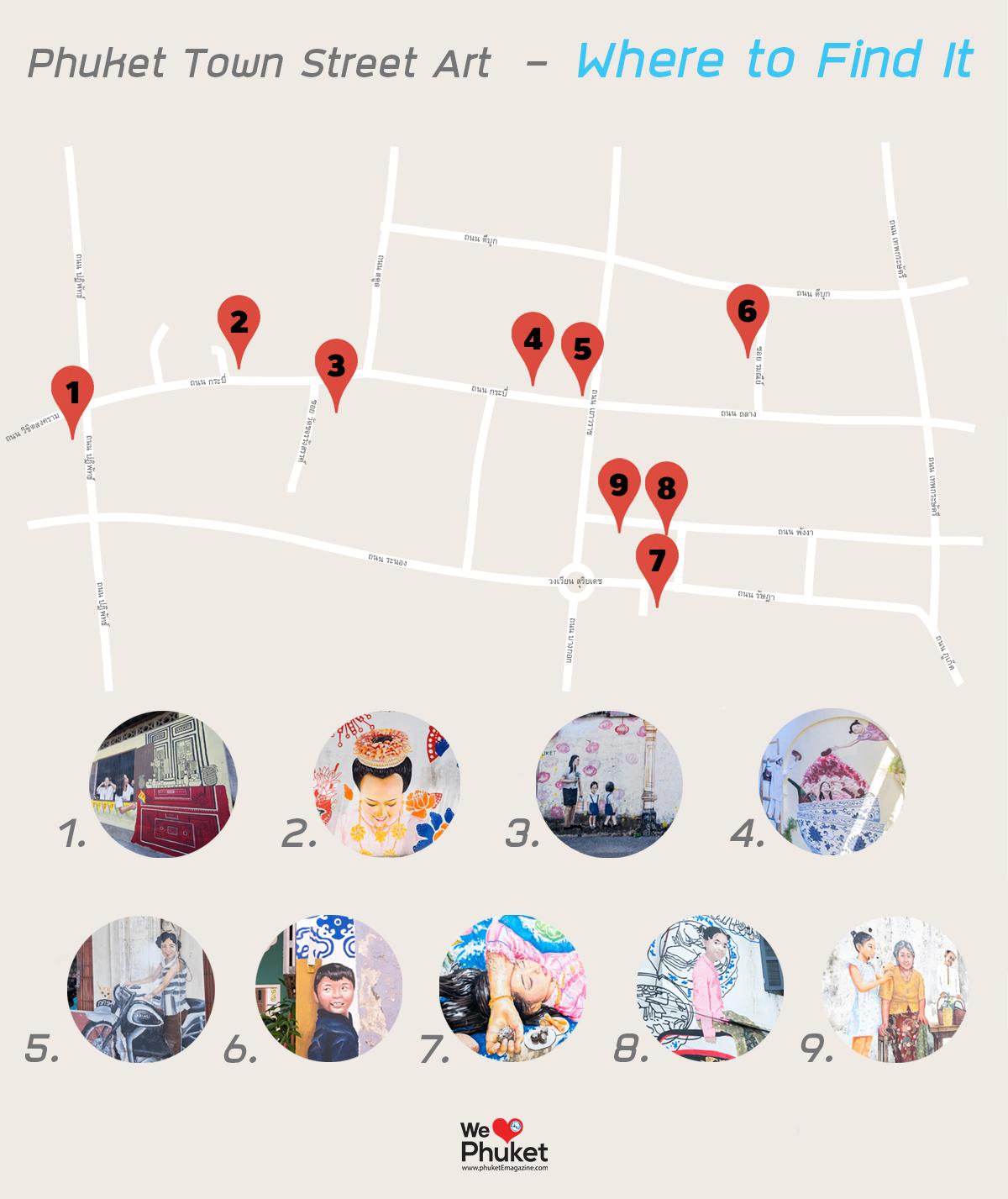 phuket street art map V.2