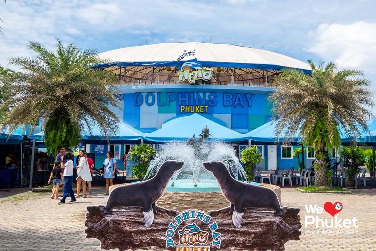 Dolphin Bay Phuket - Phuket E Magazine
