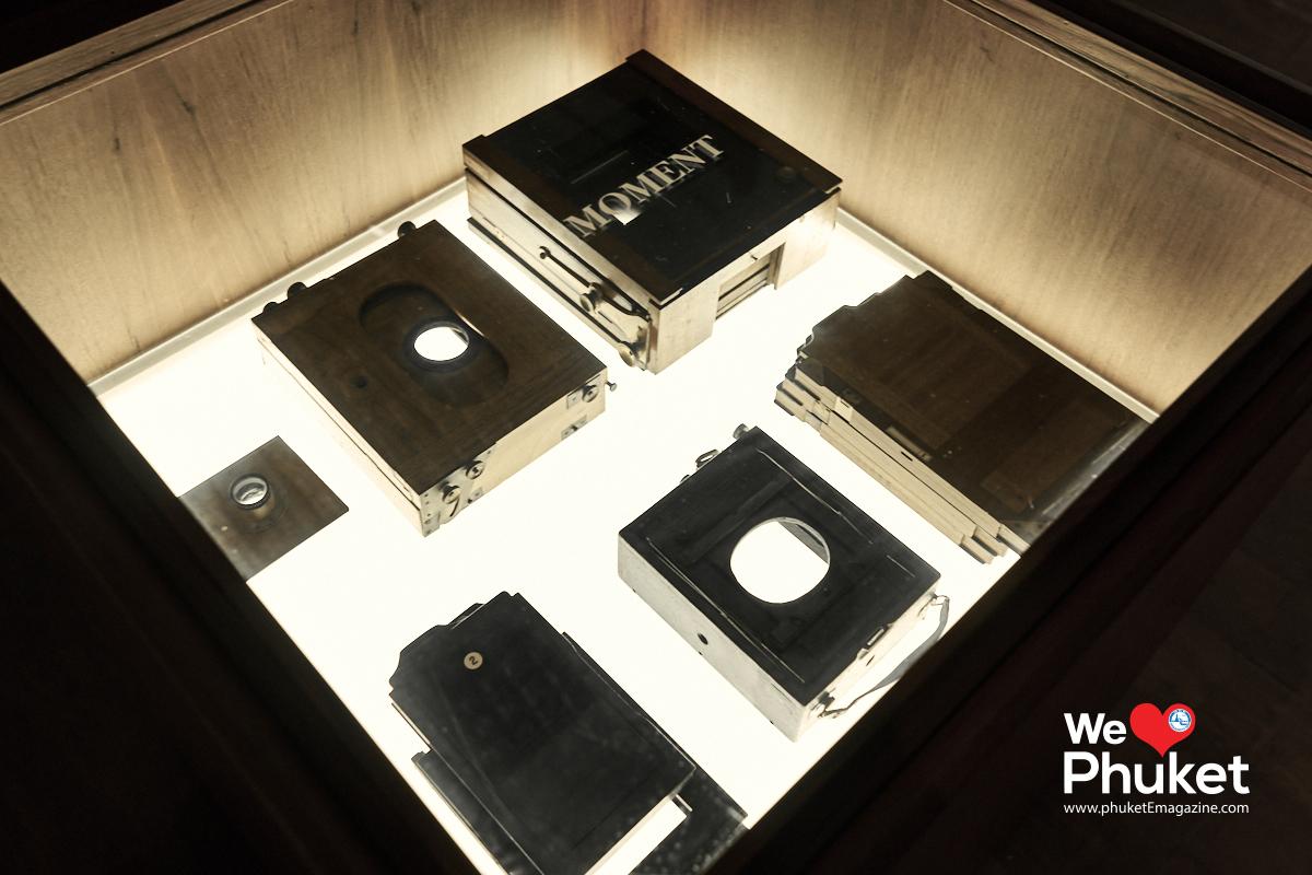 Phuket Glass Plates Museum - 4