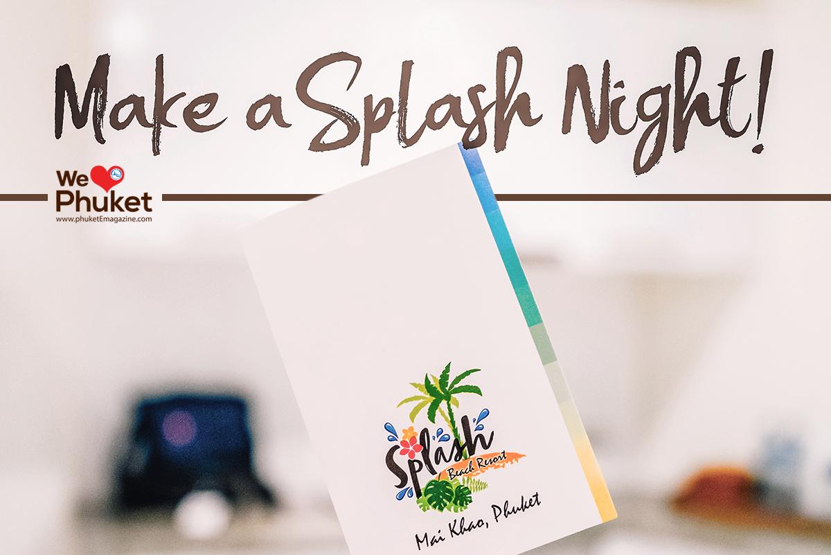 สุขใจ พาไป รีวิว – Splash Resort-1